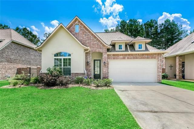 349 Beebalm Circle, Covington, LA 70435 (MLS #2206548) :: Crescent City Living LLC
