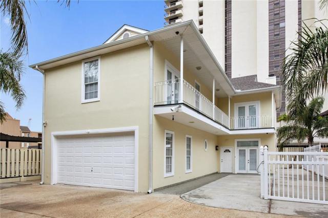 269 W Robert E   Lee Boulevard, New Orleans, LA 70124 (MLS #2206971) :: Watermark Realty LLC