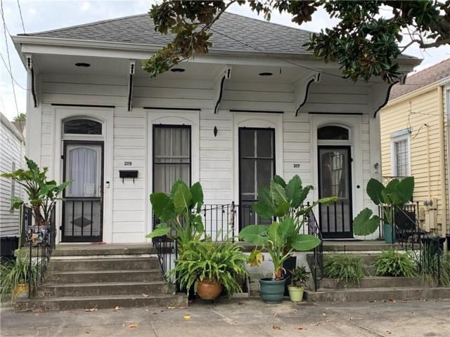 327-329 Delaronde Street, New Orleans, LA 70114 (MLS #2207007) :: Inhab Real Estate
