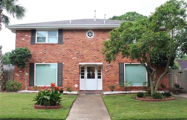 2300 Oriole Street, New Orleans, LA 70122 (MLS #2207061) :: ZMD Realty