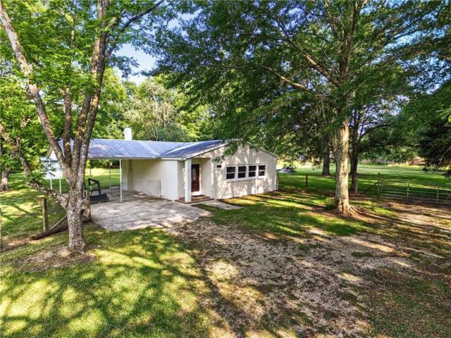 10002 Bennett Cemetery Road, Folsom, LA 70437 (MLS #2207104) :: Turner Real Estate Group