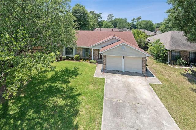 803 Lake Arthur Court, Slidell, LA 70461 (MLS #2207107) :: Turner Real Estate Group
