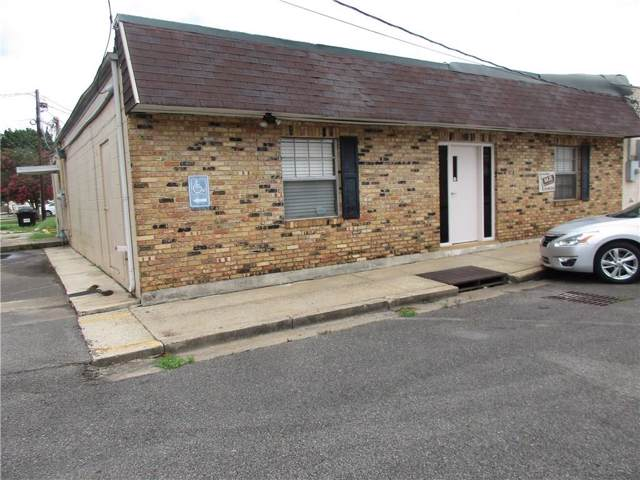 108 N Ezidore Avenue, Gramercy, LA 70052 (MLS #2208233) :: Turner Real Estate Group