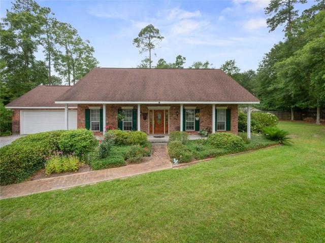 61213 W Spring Mill Drive, Lacombe, LA 70445 (MLS #2208374) :: Turner Real Estate Group