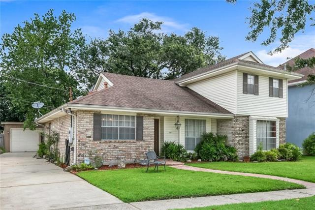 3917 Haddon Street, Metairie, LA 70002 (MLS #2208379) :: Top Agent Realty