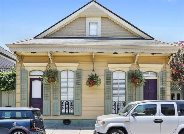 921 Dauphine Street, New Orleans, LA 70116 (MLS #2208487) :: Inhab Real Estate