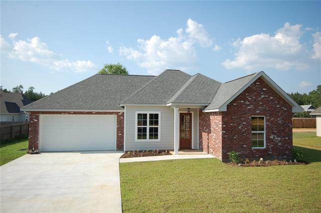 20107 Linden Street, Covington, LA 70435 (MLS #2208569) :: Turner Real Estate Group