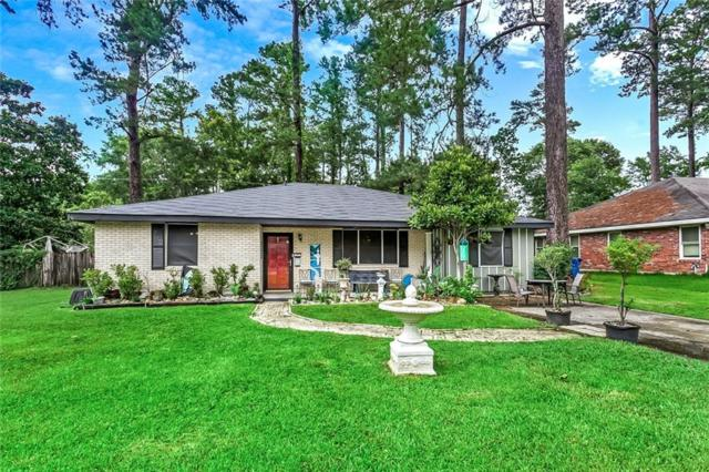 327 Robinhood Road, Covington, LA 70433 (MLS #2208631) :: ZMD Realty