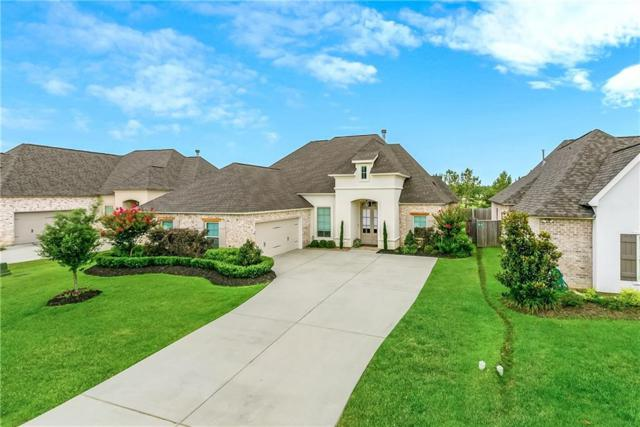 1056 Cypress Crossing Drive, Madisonville, LA 70447 (MLS #2208685) :: Turner Real Estate Group