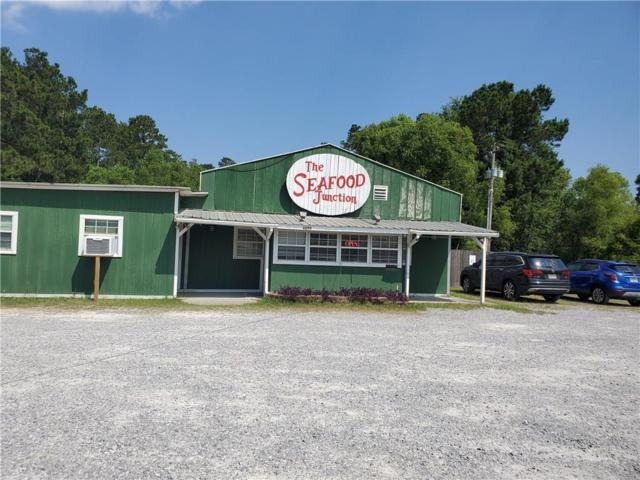 3290 N Highway 43 Highway, Picayune, MS 39466 (MLS #2209199) :: Top Agent Realty
