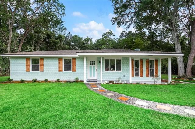 1830 Monroe Street, Mandeville, LA 70448 (MLS #2209226) :: Watermark Realty LLC