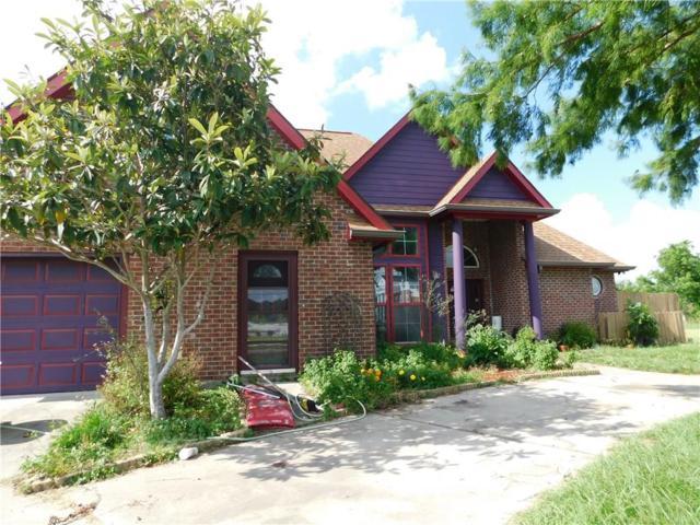 2837 Westside Drive, Terrytown, LA 70056 (MLS #2209239) :: Crescent City Living LLC