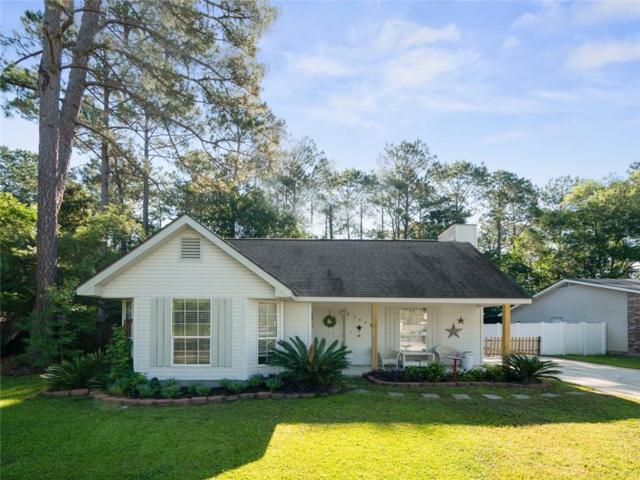 107 Gilmore Circle, Covington, LA 70433 (MLS #2209257) :: Turner Real Estate Group