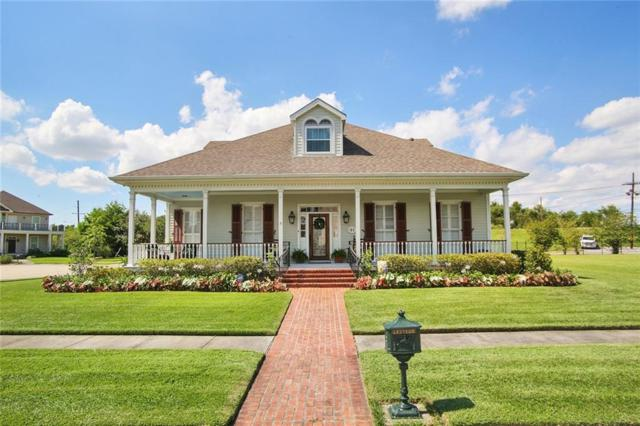 31 Admiralty Court, New Orleans, LA 70131 (MLS #2209286) :: Watermark Realty LLC