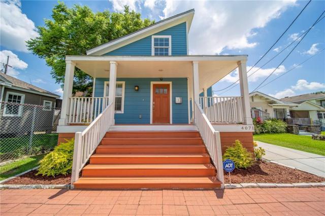 4071 Clematis Street, New Orleans, LA 70122 (MLS #2209484) :: Inhab Real Estate