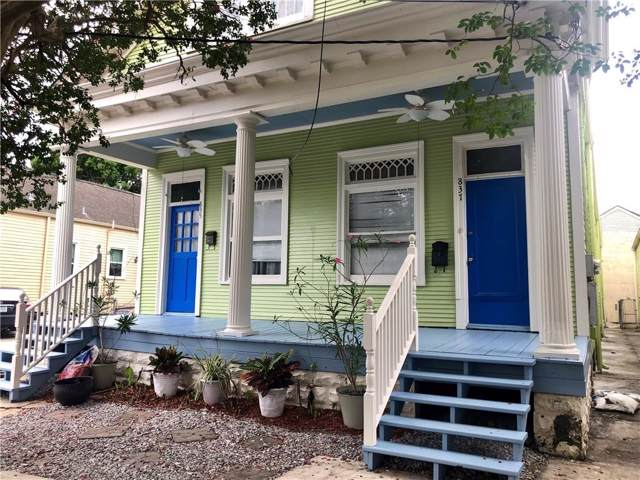 835 Roosevelt Place, New Orleans, LA 70119 (MLS #2209682) :: Crescent City Living LLC