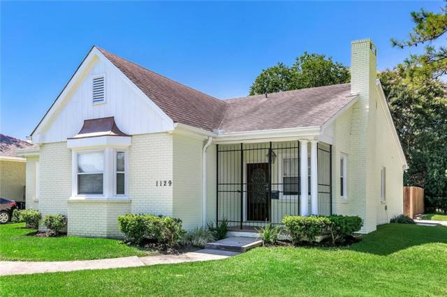 1129 Robert E Lee Boulevard, New Orleans, LA 70124 (MLS #2209726) :: Watermark Realty LLC