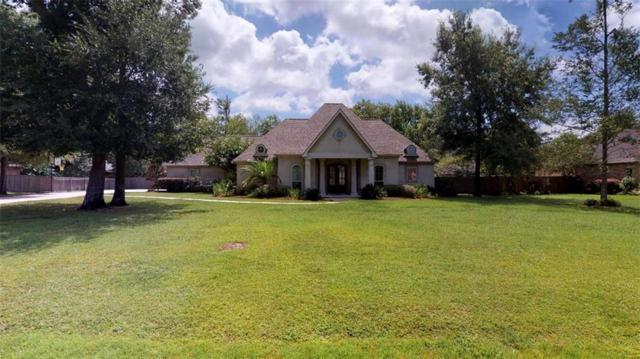 116 Dominion Boulevard, Madisonville, LA 70447 (MLS #2209821) :: Turner Real Estate Group