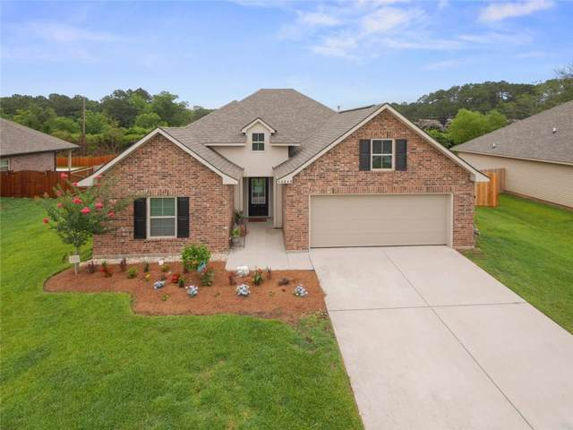 40349 Crestwood Lane, Ponchatoula, LA 70454 (MLS #2209822) :: Inhab Real Estate