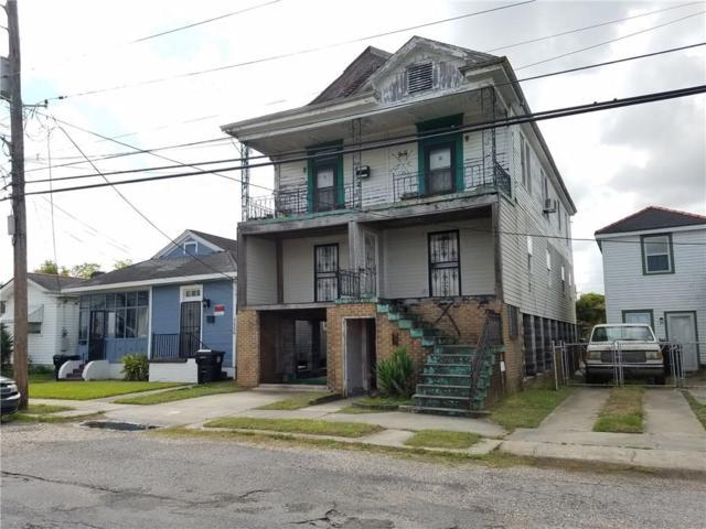 3230 Pauger Street, New Orleans, LA 70119 (MLS #2209970) :: ZMD Realty