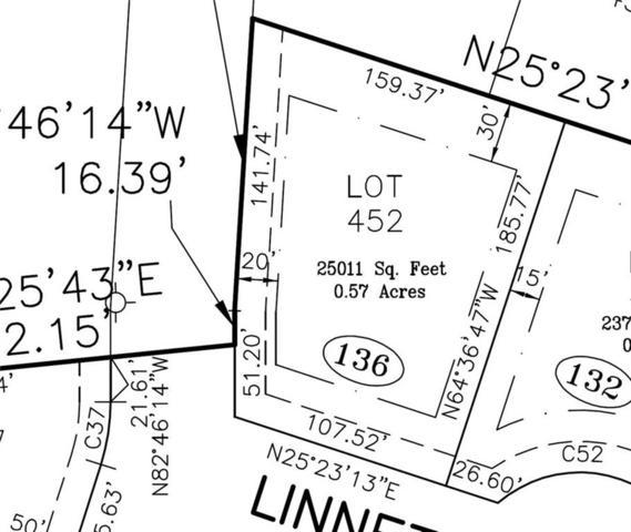 136 Linnette Lane, Mandeville, LA 70471 (MLS #2209974) :: Watermark Realty LLC