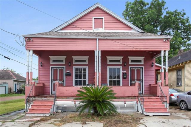 4903 Dauphine Street, New Orleans, LA 70117 (MLS #2210000) :: Crescent City Living LLC