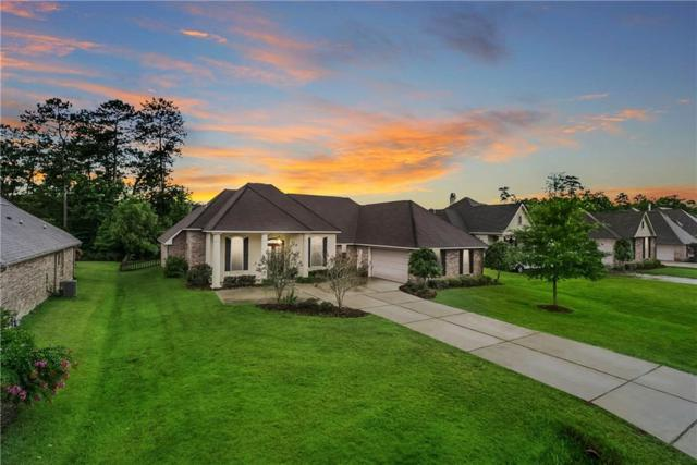 429 Belle Pointe Drive, Madisonville, LA 70447 (MLS #2210028) :: Top Agent Realty