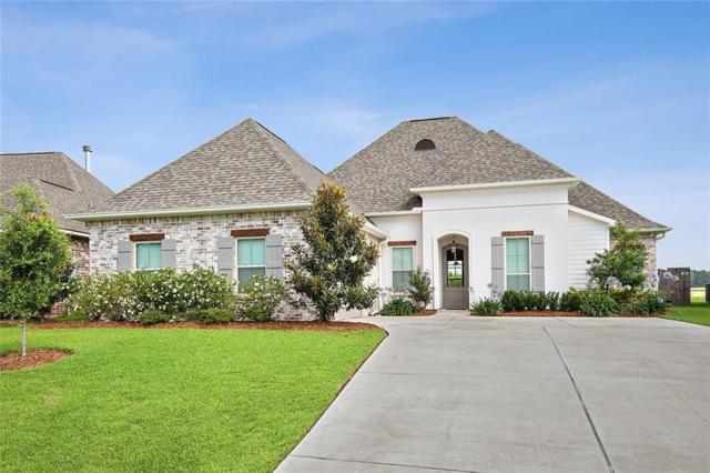 1080 Cypress Crossing Drive, Madisonville, LA 70447 (MLS #2210134) :: Turner Real Estate Group