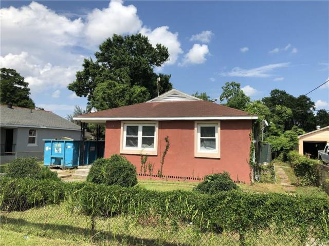 1558 Shirley Drive, New Orleans, LA 70114 (MLS #2210223) :: Top Agent Realty