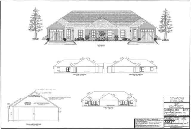 12501 General Ott Road A, Hammond, LA 70403 (MLS #2210335) :: Watermark Realty LLC