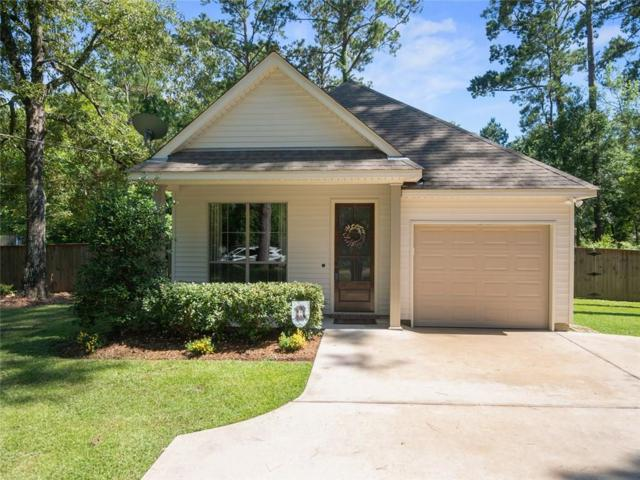 69 Alice Street, Madisonville, LA 70447 (MLS #2210363) :: Turner Real Estate Group