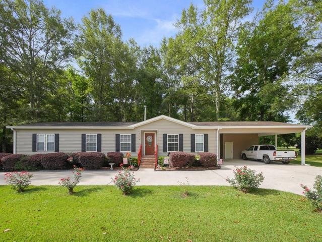 29658 Holland Brock Road, Mt. Hermon, LA 70450 (MLS #2210545) :: Turner Real Estate Group