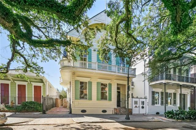 622 Esplanade Avenue, New Orleans, LA 70116 (MLS #2210628) :: Inhab Real Estate