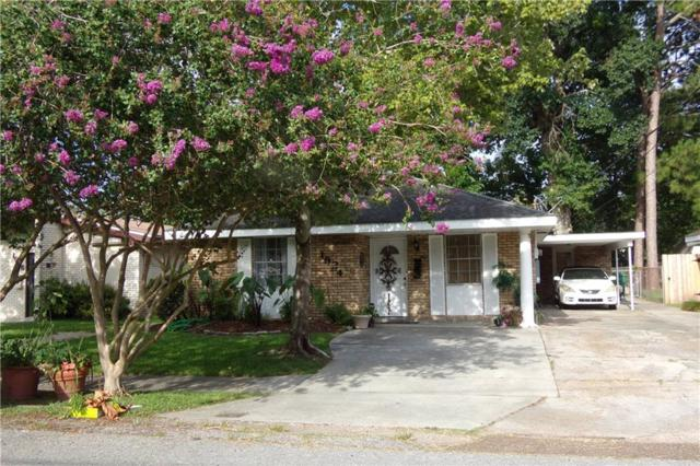 1924 Delaware Avenue, Kenner, LA 70062 (MLS #2211007) :: Watermark Realty LLC