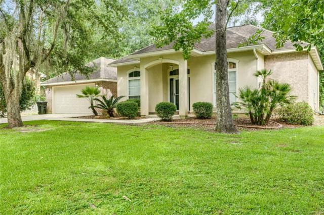 160 E Pearl Drive, Slidell, LA 70461 (MLS #2211444) :: Watermark Realty LLC