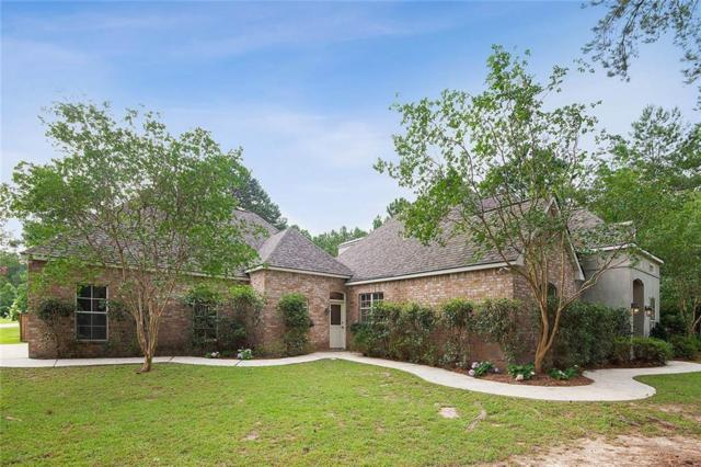 200 Kingsland Drive, Covington, LA 70435 (MLS #2211470) :: Turner Real Estate Group