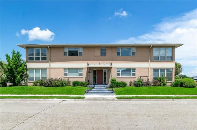 7301 West End Boulevard C, New Orleans, LA 70124 (MLS #2211622) :: Watermark Realty LLC