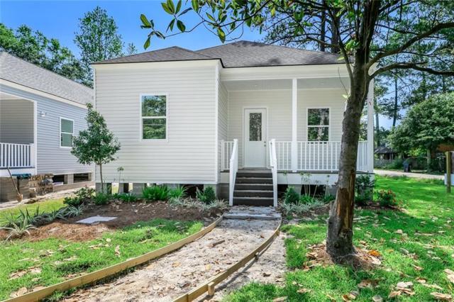 70332 I Street, Covington, LA 70433 (MLS #2211734) :: Turner Real Estate Group