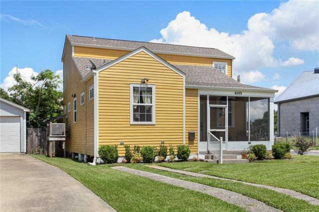 4605 Western Street, New Orleans, LA 70122 (MLS #2211768) :: The Sibley Group