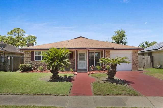 7708 Ligustrum Drive, New Orleans, LA 70126 (MLS #2211853) :: Robin Realty