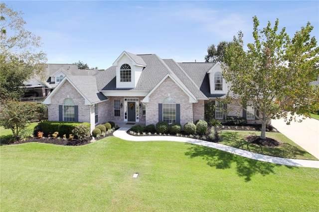 601 Willowridge Drive, Luling, LA 70070 (MLS #2211881) :: Top Agent Realty