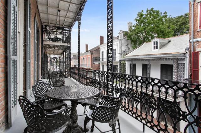835 St Louis Street C, New Orleans, LA 70112 (MLS #2212093) :: Inhab Real Estate