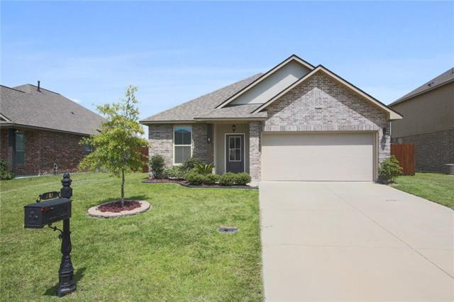281 East Lake Drive, Slidell, LA 70461 (MLS #2212114) :: Turner Real Estate Group