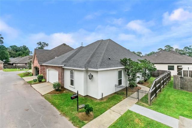 505 Bigleaf Court, Madisonville, LA 70447 (MLS #2212163) :: Turner Real Estate Group