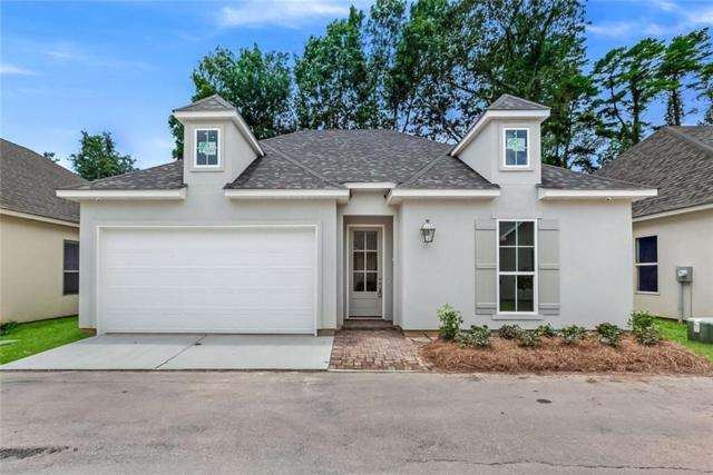 712 Maple Court, Madisonville, LA 70447 (MLS #2212169) :: Turner Real Estate Group