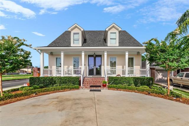 4323 Harvard Avenue, Metairie, LA 70006 (MLS #2212623) :: Top Agent Realty