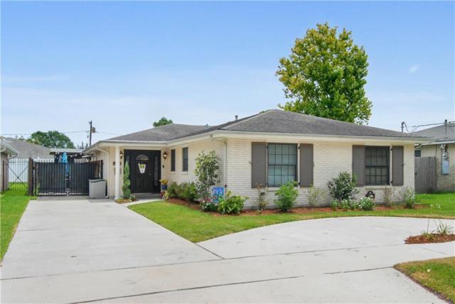 2009 Metairie Heights Avenue, Metairie, LA 70001 (MLS #2212703) :: ZMD Realty