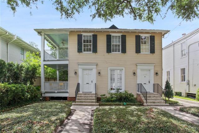 1121-23 State Street, New Orleans, LA 70118 (MLS #2213091) :: Inhab Real Estate