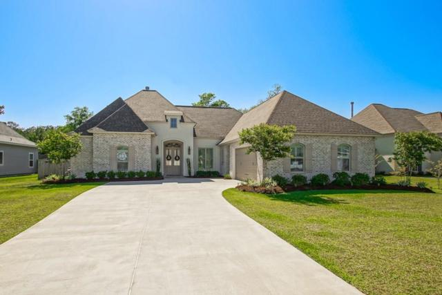 549 Belle Pointe Loop, Madisonville, LA 70447 (MLS #2213150) :: Top Agent Realty