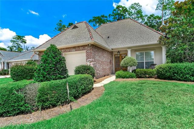 636 Longue View Place, Madisonville, LA 70447 (MLS #2213306) :: The Sibley Group